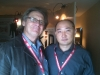 bill with Chinese buyer, David Wen